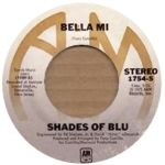 Shades Of Blue - Bella Mi 1975